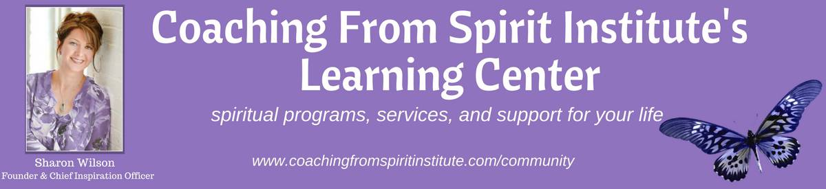 CFSI Learning Center Header